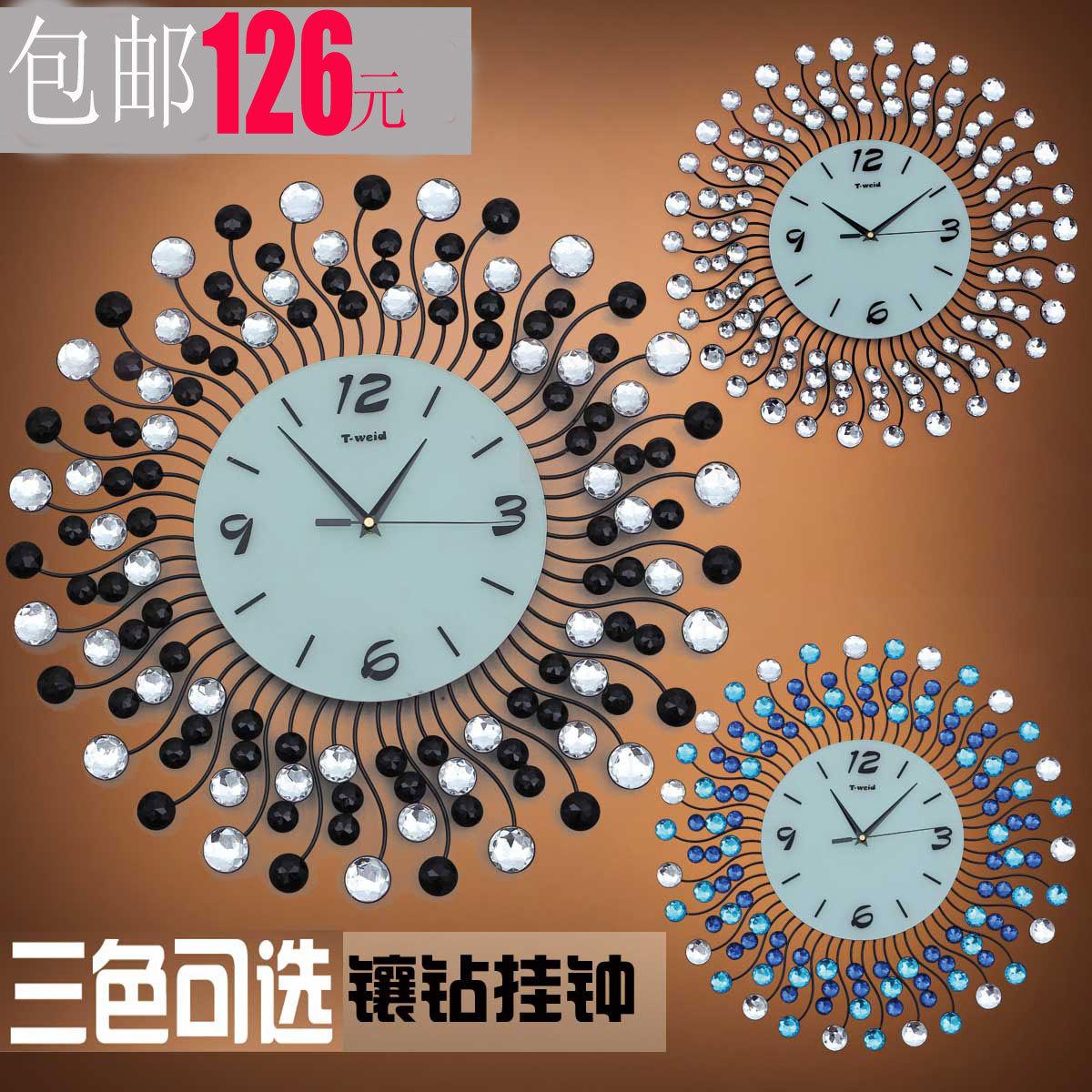 настенные часы необычные своими руками