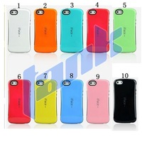 Good price!!! High quality Korea Style iFace Case for iPhone 5 Sports Car Case for iphone 5 5G