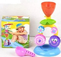Best selling!! Playing in the water toys summer toys beach playing water bath toys Free shipping,1 pcs