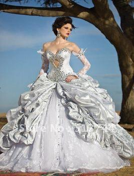 Premium Grade Premium Grade   Sweetheart  Wedding Dresses