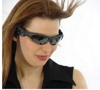 Hottest!!! Real 2GB MP3 Bluetooth Sunglasses Mp3 Sun Glasses with Bluetooth for free shipping+ tracking number