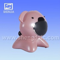 Pet-dog Mini speaker for compuer/laptop/phone   Free shipping