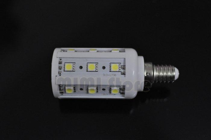 Светодиодные лампы дневного света своими руками