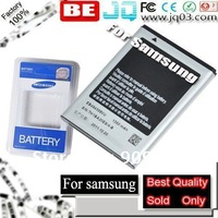 Original Standard EB494358VU Battery For Galaxy Ace GT-S5830 Gio GT-S5660 Pro GT-B7510 Wave m GT-S7250D Bateria Batterie AKKU