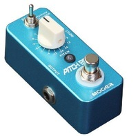 MOOER Pitch Box digital transposing guitar single piece of effector three modes