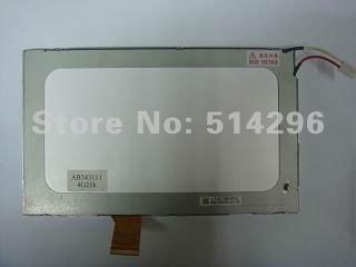 7 inch  LED Screen Panel,TOSHIBA  LTA070B343  LTA070B343A
