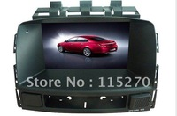 Special Car DVD Player for Buick-Excelle XT/GT with GPS, IPOD, Bluetooth, CAN BUS function, Steering Wheel Control, Touch Screen