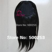 Hot sale Sunnymay Straight  Brazilian  Virgin Human Hair Ponytail