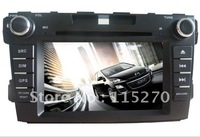 Special Car DVD Player For Mazda CX-7 with GPS/IPOD/Bluetooth/CAN BUS,  High Definition Touch Screen, Steering Wheel Control