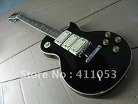 NOT custom shop black Ace Frehley Electric Guitar free ship in stock