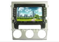 Intelligent Car DVD Player for VW-Lavida 2011 (high equipment) Navigation System  with GPS, Bluetooth, IPOD