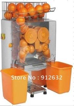 Stainless steel juice extractor , orange juicer , juice machine