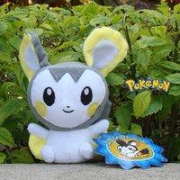 "Nintendo Game Toy Stuffed Animal Doll Pokemon Plush Toy Emolga 5"""