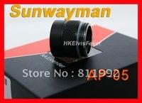 Free shipping Sunwayman V11R AA-extender sunwayman AP05