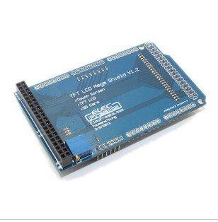 100PCS TFT01 3.2'' Mega Touch LCD Shield+ free shipping