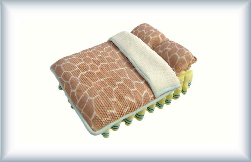 Online kopen wholesale keramische architectuur uit china keramische architectuur groothandel - Bed met schaal ...