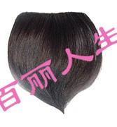 Hair fringe hair piece women's wigs toupee fringe real hair wig 4