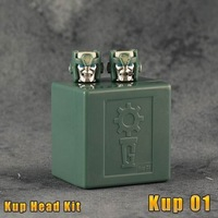 Igear Kup 01 - Kup Head Kit Set. Avaliable Now !