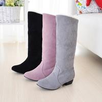 Туфли на высоком каблуке 2012, Ladies fashion Shoes. Ladies Korean winter boot .Sexy ladies Pumps high heels
