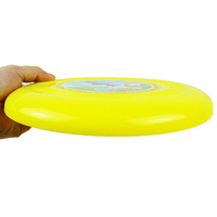 Child outdoor toys frisbee flying saucer fitness sports toy parent-child gift