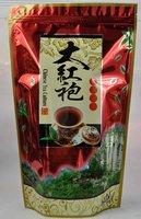 Free Shipping!  Premium 250g Chinese Oolong Tea, Big Red Robe,Dahongpao,Wuyi yan Cha, Wuyi Cliff Tea, Wulong,CYY02