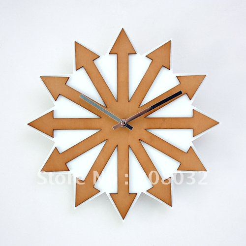 Modern Kitchen Clocks Promotion-Shop for Promotional Modern ...