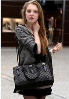 2014 autumn new female bag Post European & American leisure tide retro shoulder bag big bag Messenger bag handbag Free Shipping
