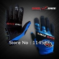 Free Shipping Latest the models RACEFACE Bicycle / Riding gloves Long fingerless warm gloves Autumn and Winter