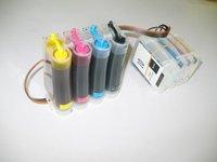 HP10BK,HP11C,M,Y 4-color CIS system CISS for HP Officejet PRO K850 printer ,UV dye ink