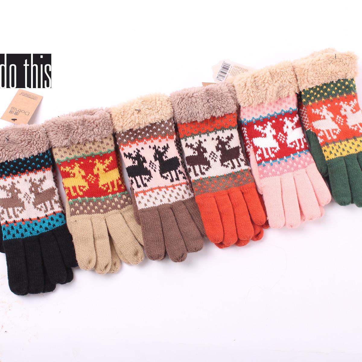 Fleece Mitten Pattern Popular fleece mittens pattern