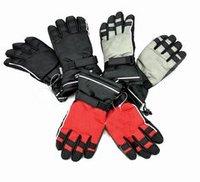 Drop Shipping  2012 Women and men Pro-biker Bicycle Motorcycle Cycling gloves Ski gloves Fasion Wenter gloves