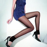 Step on the foot stockings ultra-thin step pantyhose LANGSHA step on the foot tights stockings step on the foot socks