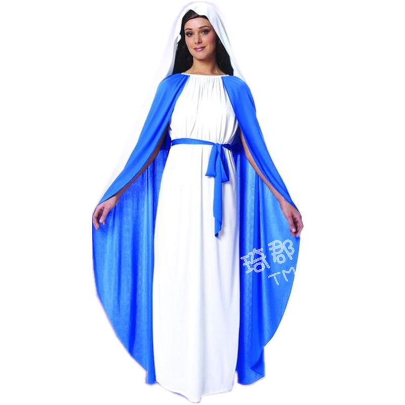 Костюм иисуса христа своими руками