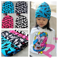 Nado child cap winter hat baby pocket hat fashion personality cap