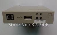 FUSB/Usb floppy emulator/Floppy to usb emulator used on Knitting/Weaving/Embroidery/CNC machine