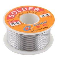 63/37 Tin/Lead 0.8mm Rosin Core Flux Solder Wire Reel