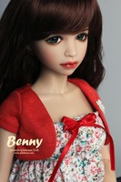 Iplehouse jid benny doll bjd sd soom volks dod doll belt eyeball