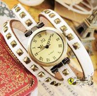 Fashion vintage roman numerals strap fashion table women's watch strap ladies watch