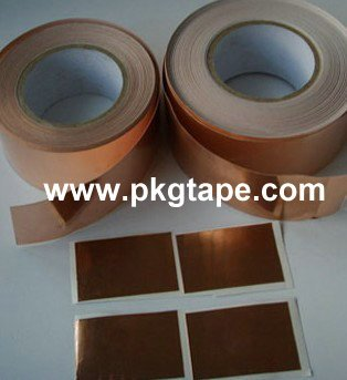 Copper conductive adhesive tape(China (Mainland))