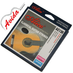 Alice alice ac130-n classical guitar set string standard(China (Mainland))