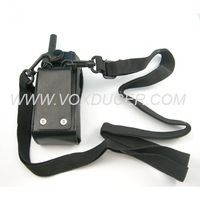 Free Shipping--Two way radio Soft Pouch for Motorola MTP850