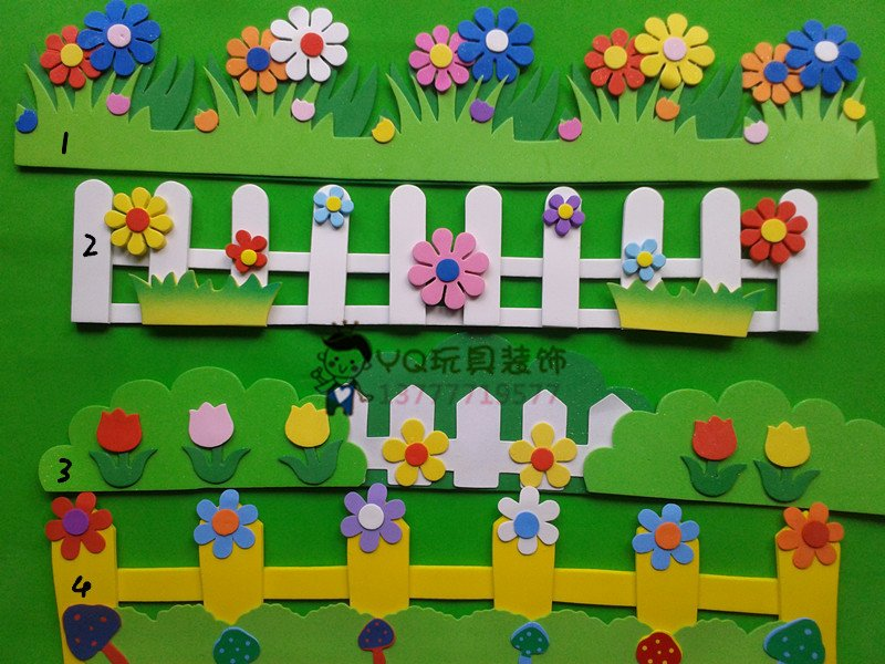 Classroom Wall Decorations Primary School : Classroom wall decorations interior design ideas