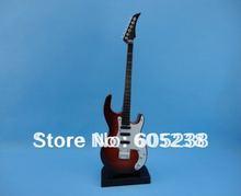 Electronic Guitar Concinnity Set Mini Guitar Sound Toy(China (Mainland))