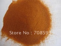 Fish Food  Good shell eggs  Artemia cysts    Brine shrimp eggs    can't hatch 100g/pack