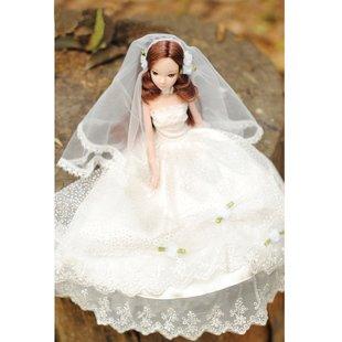 Manufacturer Beautiful Bride Doll 77