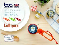 Free shipping Lollipop multi-purpose bottle can opener jar opener tin opner kitchen tools