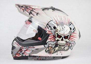 LS2 helmet motorcycle helmet of cross-country MX433 cross-country helmet cross-country helmet 808