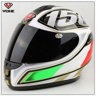 YOHE eternal helmet motorcycle helmet winter helmet YH - 993 JiNianBan Italy in 150