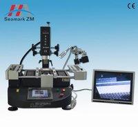 Vision desolder BGA machine ZM-R5860NC Solder BGA Chip machine, Laptop BGA chip repair machine,welding BGA machine