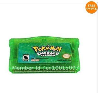 Pokemon ruby sapphire emerald walkthrough pokedream gameonlineflash